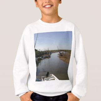 Blakeney, Norfolk Sweatshirt