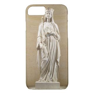 Blanche von Olivenölseifen-(1188-1252) Königin iPhone 8/7 Hülle