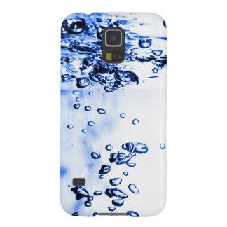 Blasen Samsung Galaxy S5 Hülle