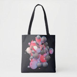 Blasen Tasche