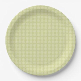 Blass-Limon-Täglich (c) Unisex Pappteller
