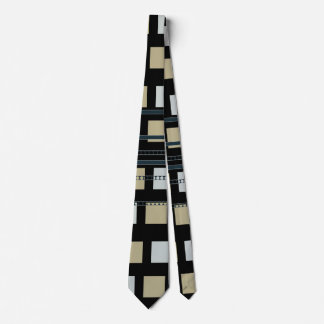 Blass Schritte Personalisierte Krawatte