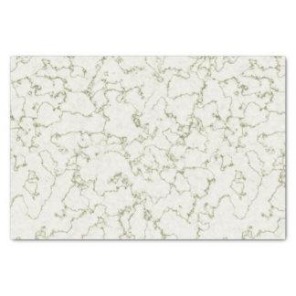 Blasses es-grün Marmorseidenpapier Seidenpapier