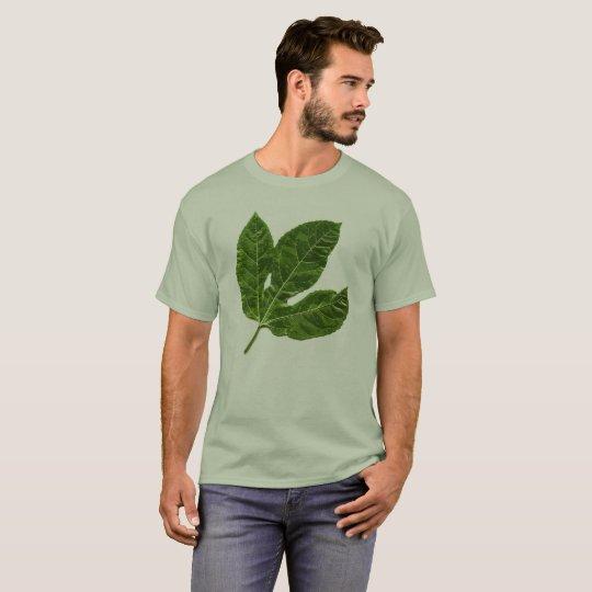 Blatt 07 - WB-FARBE T-Shirt