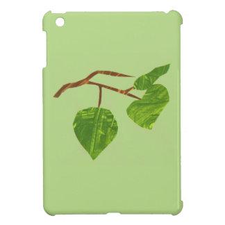 Blatt-Baum-Grün iPad Minifall iPad Mini Hülle