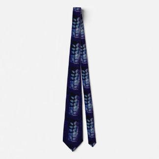Blattfarbe Individuelle Krawatten
