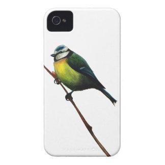 Blau für Sie iPhone 4 Case-Mate Hülle