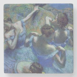 Blau-Tänzer Edgar Degass |, c.1899 Steinuntersetzer