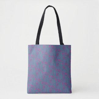 Blaubeerspritzen-Tasche Tasche