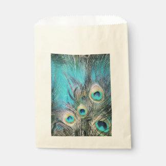 Blaue Augen Geschenktütchen