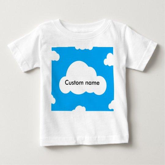 Blaue Himmel - T-Shirt