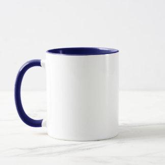 Blauer Gingham angefüllte Bärn-Babyparty ist es Tasse