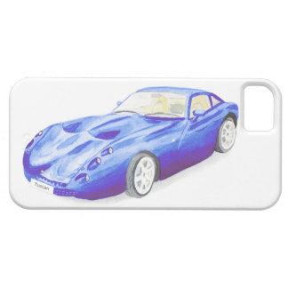 Blauer Kasten TVRs Toskaneres Hülle Fürs iPhone 5