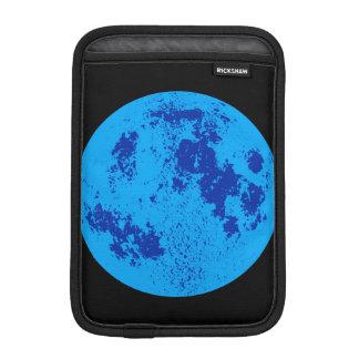 Blauer Mond Sleeve Für iPad Mini