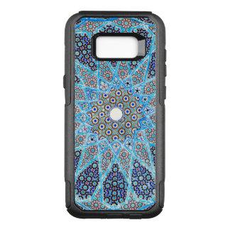 Blauer Orient OtterBox Commuter Samsung Galaxy S8+ Hülle