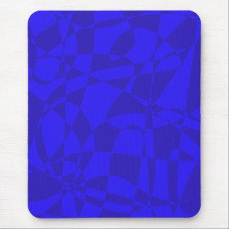 Blauer Ozean Mauspad