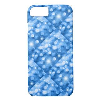 Blauer Schein iPhone 8/7 Hülle