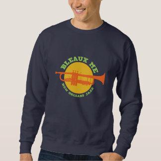 Bleaux ich - Jazz Sweatshirt