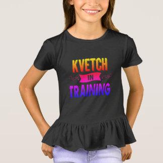 Blenden Sie sie diesbezüglich T-Shirt