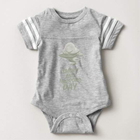Blendwerk-Tag Baby Strampler