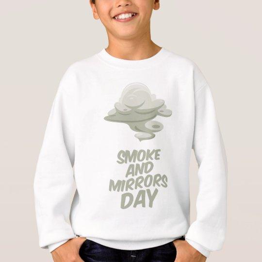 Blendwerk-Tag Sweatshirt
