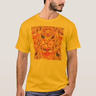 BLING BLING TIGER T-Shirt