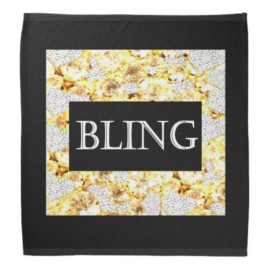 BLING HALSTUCH