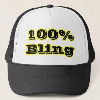 Bling Hut Truckerkappe
