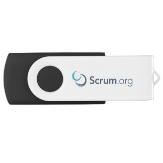 Blitz-Antrieb Scrum.org USB USB Stick
