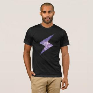Blitz-Galaxie T-Shirt
