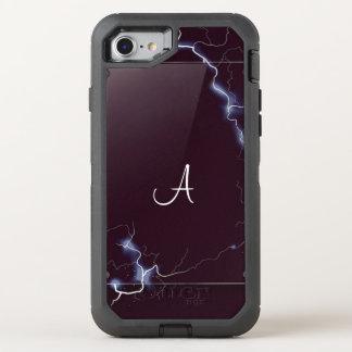 Blitz OtterBox Defender iPhone 8/7 Hülle