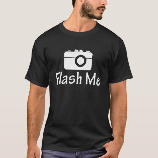 Blitze ich T-Shirt