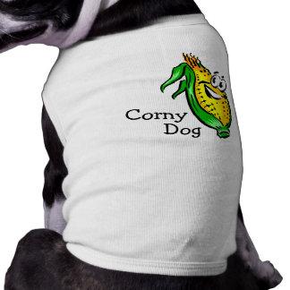 Blödes Cornface T-Shirt