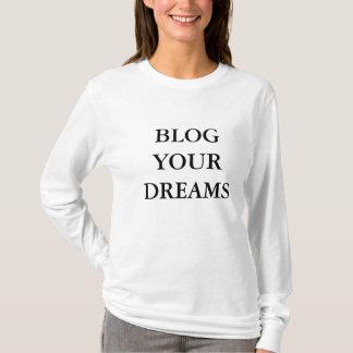 Blog T-Shirt
