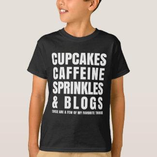 Bloggers-Lieblings-Sachen T-Shirt