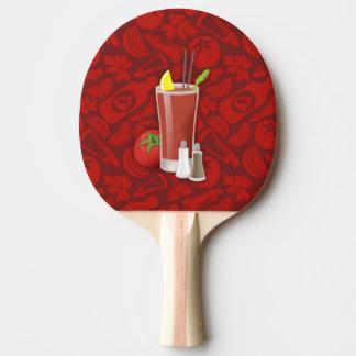 Bloody Mary Tischtennis Schläger