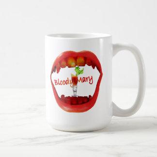 Bloody- MaryTasse Kaffeetasse