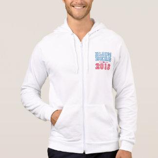 Bloomberg 2016 hoodie