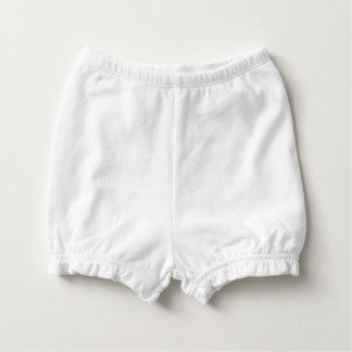 Bloomer Pour Bébé Défaites de couche-culotte