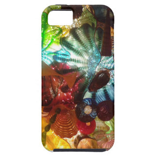 Blowin oben iPhone 5 cover