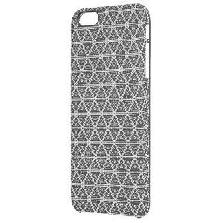 BLT Mosaik Durchsichtige iPhone 6 Plus Hülle
