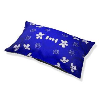 Blue Bejing, Haustierbett
