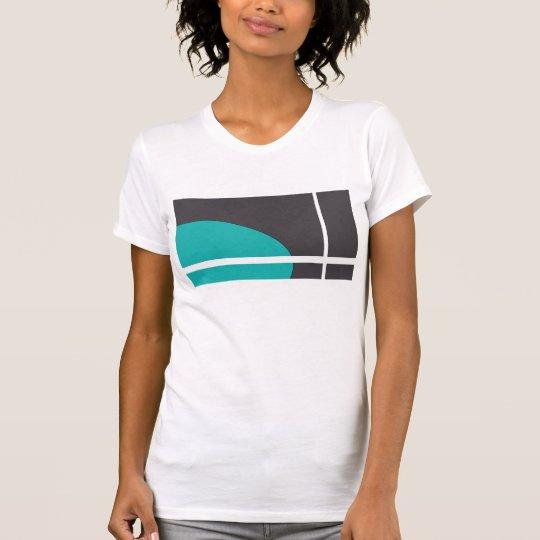 Blue Line T-Shirt