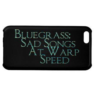 Bluegrass: Traurige Lieder mit Hülle Für iPhone 5C