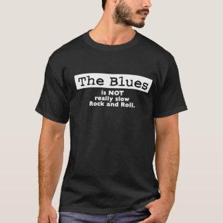 Blues es kein Rock'n'Roll T-Shirt