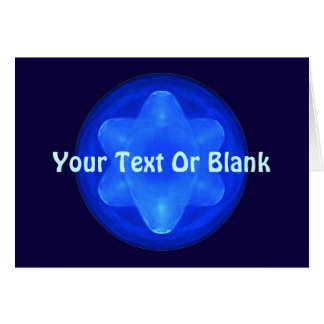 Bluestar Fraktal Karte