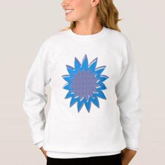 BlueSTAR Superstar: Elegantes GESCHENK für jedes Sweatshirt