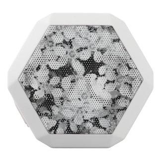 Bluetooth Portable-Lautsprecher Weiße Bluetooth Lautsprecher