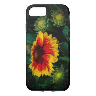 Blühende Schönheit iPhone 7 Hülle