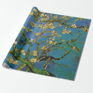 Blühender Mandelbaum durch Vincent van Gogh Geschenkpapier